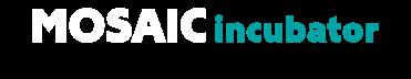 Mosaic Incubator Logo